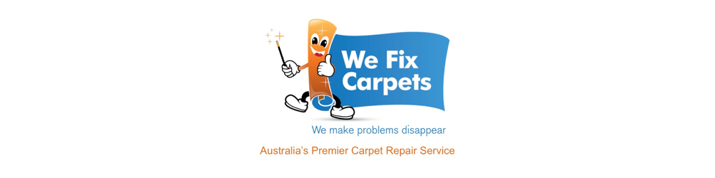 We Fix Carpets
