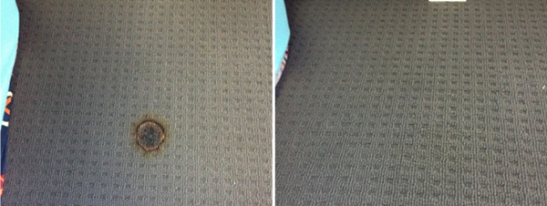 Residential Carpet Repair in Liverpool NSW For a Burn In Carpet